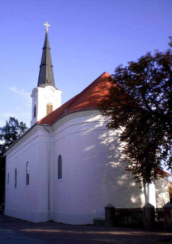 szenterzsebet_templom