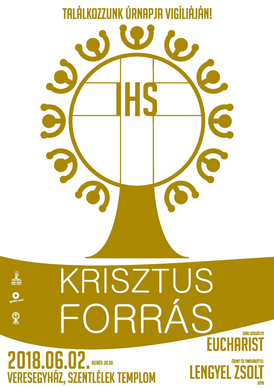 Dicsőítés - Eucharist